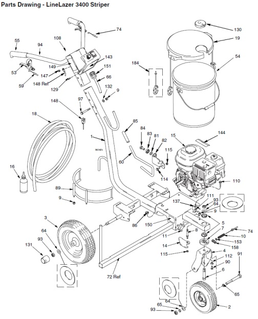 gardner denver tee parts manual
