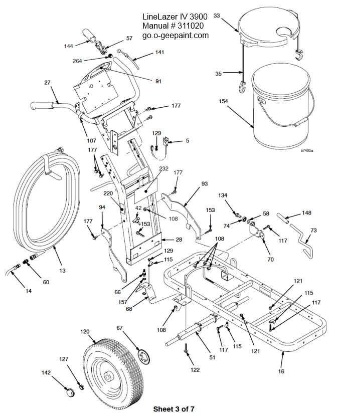 Graco Linelazer Iv 3900 Manual