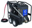 GRACO PRESSURE WASHERS