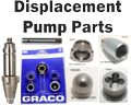 Displacement Pumps for Airless Sprayers