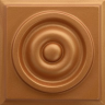 METALLIC TINT BASE GOLD - QT