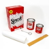 SMARK DRY ERASE CLEAR 50 SQFT
