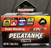 PEGATANKE STEEL EPOXY 1.48 OZ